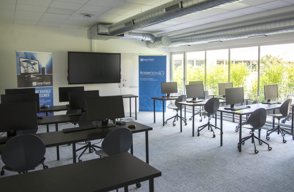 beanTech Academy