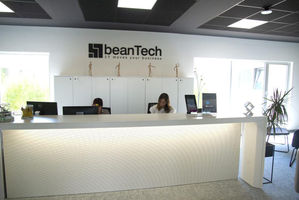 beanTech reception